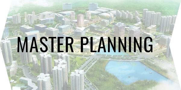 Master Planning - 5 may