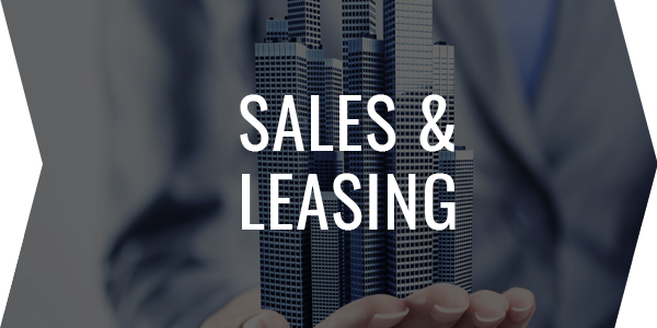 Sales & leasing 5 may
